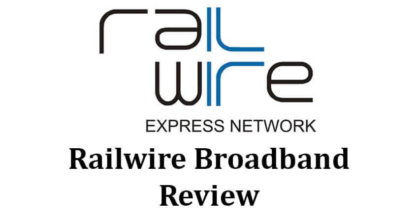 Railwire Broadband - Best in Nashik
