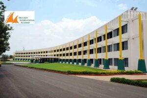 Fravashi International Academy - Best in Nashik