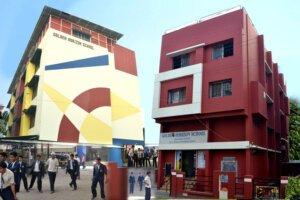Goldan Horizon School - Best in Nashik
