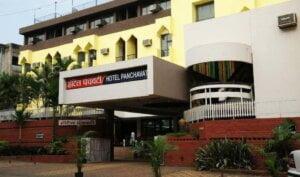 Panchavati Hotel - Best in Nashik