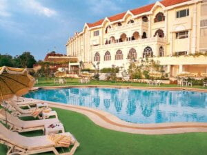 Taj Hotel - 5 Star Hotel in Nashik - Best in Nashik