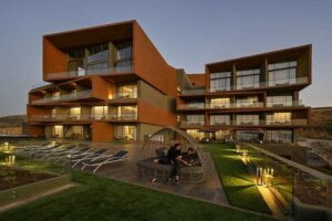 ARIA RESORT & SPA - Best Resort in Nashik