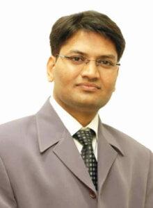 Dr. Rajendra Deshmukh - Best Cardiologist in Nashik
