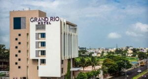 Grand Rio Hotel Nashik - Best Hotel in Nashik