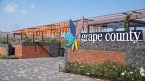 Grape County - Best Resort In Nashik