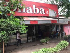 Kaka Ka Dhaba - Best dhaba on mumbai Nashik highway