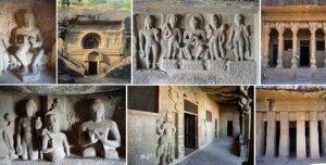 Pandav Leni, Pandav caves - Best Places to visit Near Nashik