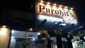 Purohit Thali Restaurant nashik road - Best thali restaurant in Nashik