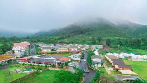 RainForest Resort & Spa, Igatpuri - (Weddings venue, Adventure park, Dj Night, Restaurant) - Best Resort in Nashik