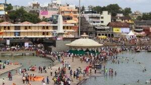 Ram Kund - Best Places Near Nashik