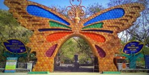 jawaharlal nehru botanical garden nashik - Best Tourist Place in Nashik