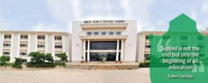 Delhi Public School Nashik - Best CBSC School in Nashik