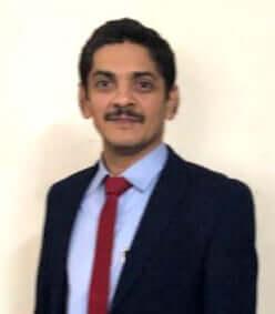 Dr Chandrakant Sankalecha