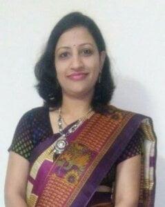 Dr Suchita Deshmukh