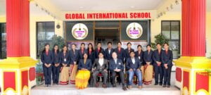 global international school nashik - Best CBSC School in Nashik