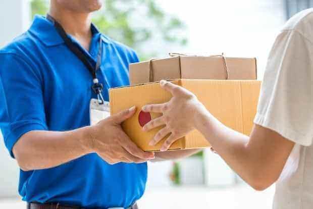 Best Courier Services in Nashik