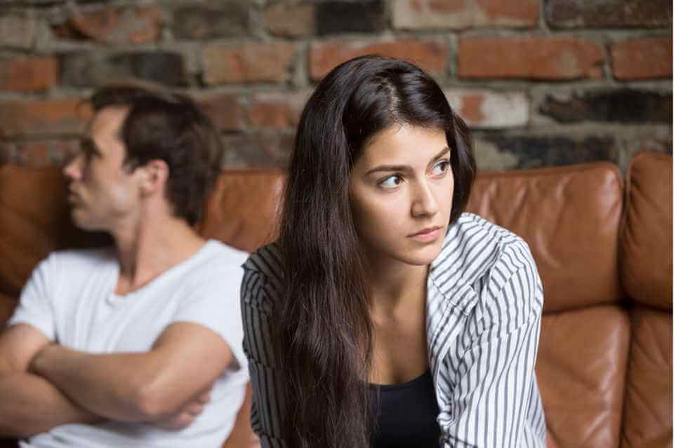 Stonewalling - Is your relationship in danger?