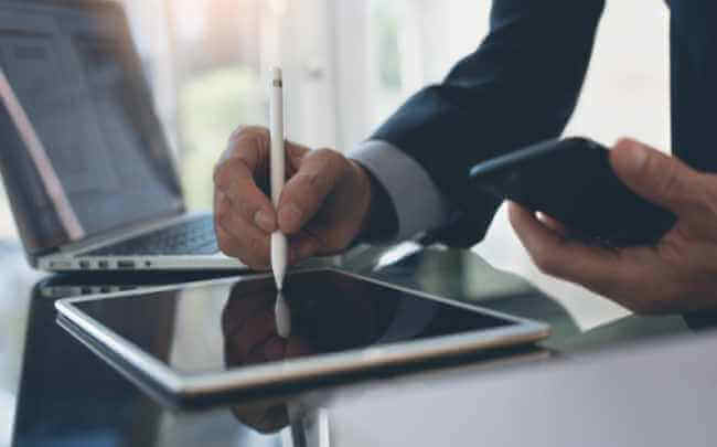 What is the Electronic Signature