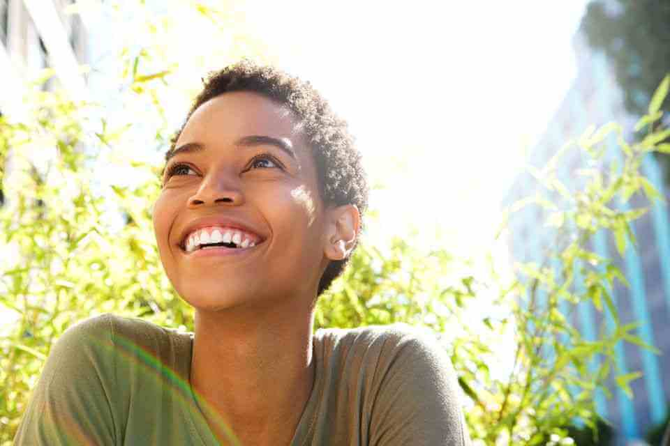 White Teeth - Tips for a radiant smile