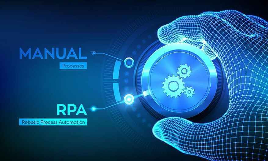 what is rpa - robotic process automation tools