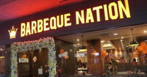 Barbeque Nation Nashik - BBQ Nation Nashik