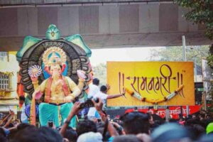 Ramnagari Vadya Pathak - Nashik Dhol Pathak