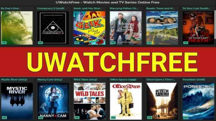 Uwatchfree Movies Online and its various alternatives