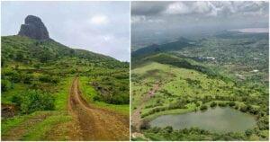 Anjaneri - Best Picnic Spot in Nashik