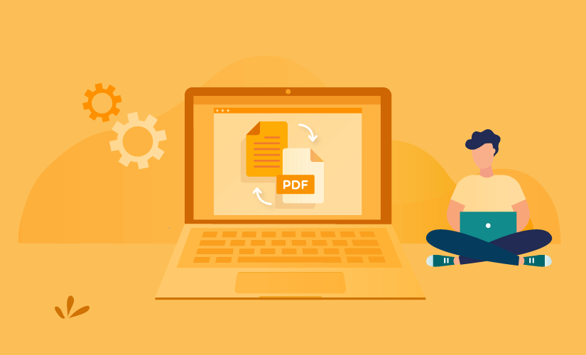 Converting PDF Files Into High-Resolution PNG Images