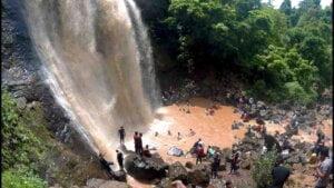 Vihigaon Waterfalls - Ashoka Waterfalls
