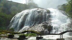 umbrella waterfall bhandardara