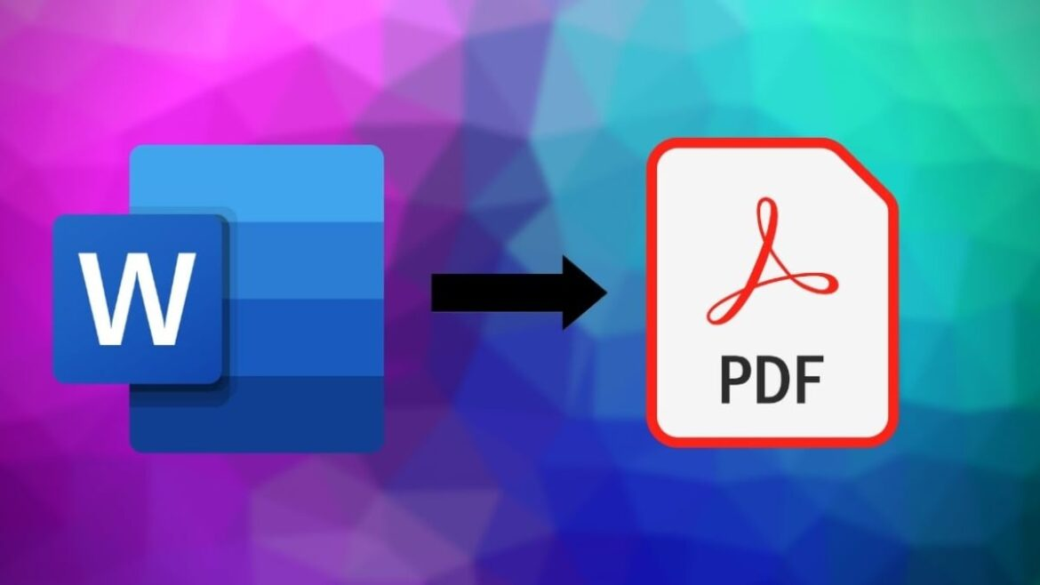 3 Reasons to Use PDFBear for Word to PDF Conversions