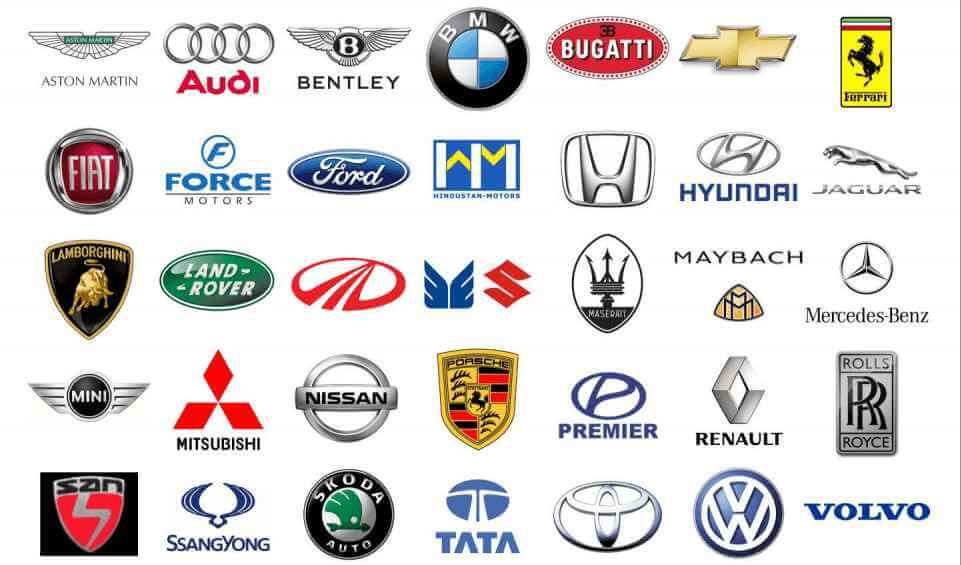 Best Automobile Companies in Bangalore - Best in India