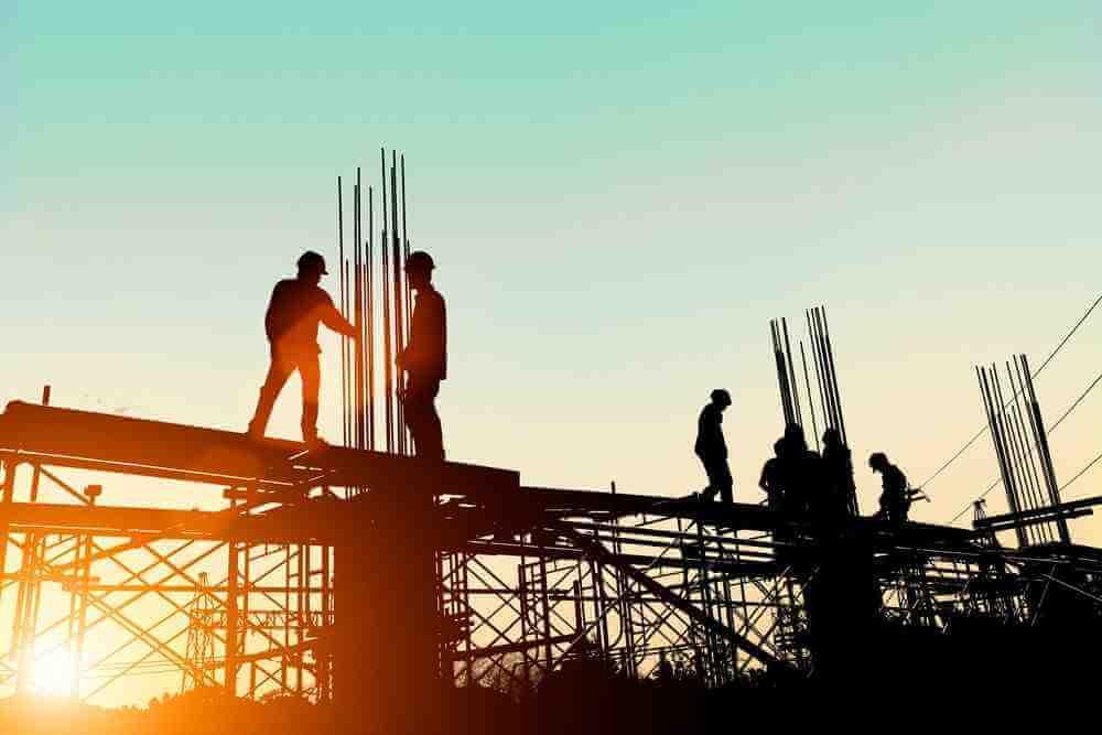 Construction Company in Kolkata West Bengal