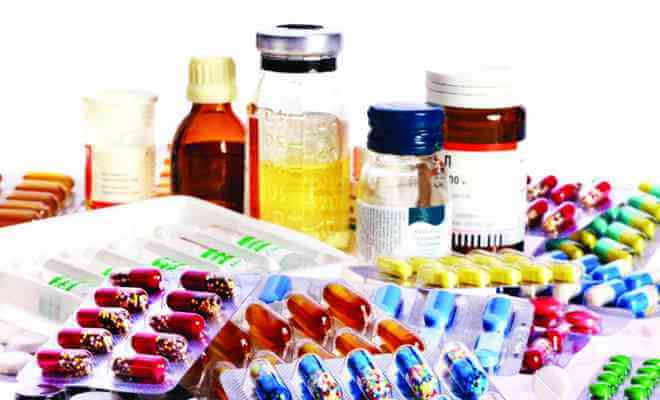 Pharma companies in Nashik