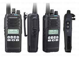THE NX-1300 & NX-1200 VHF RADIO PRODUCTS