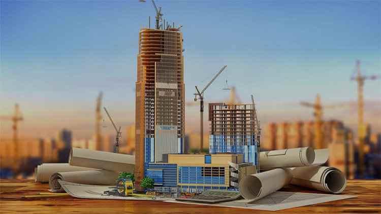 construction company in mumbai Maharashtra